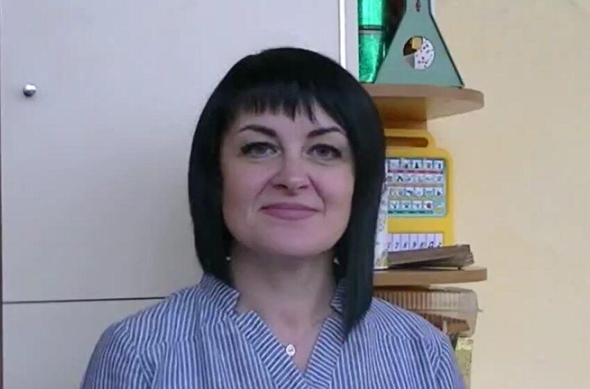 Рыжкова Юлия Викторовна