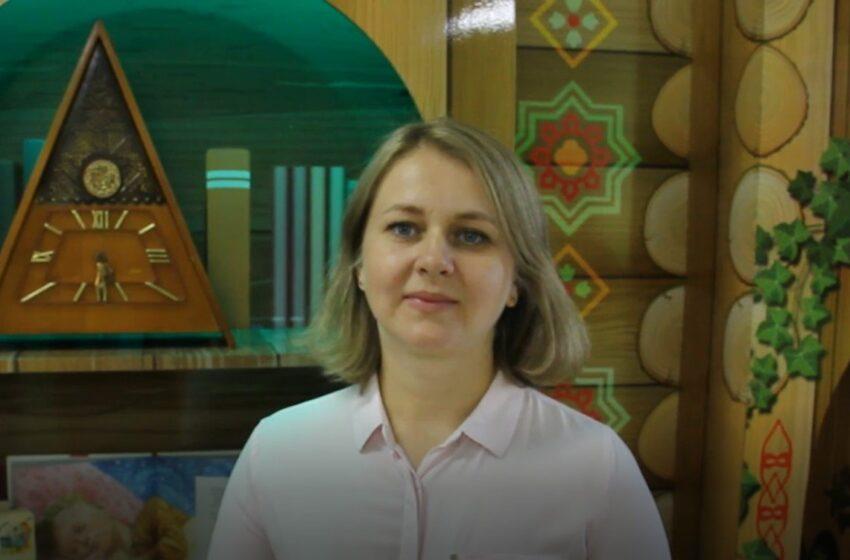 Ширшова Ольга Сергеевна