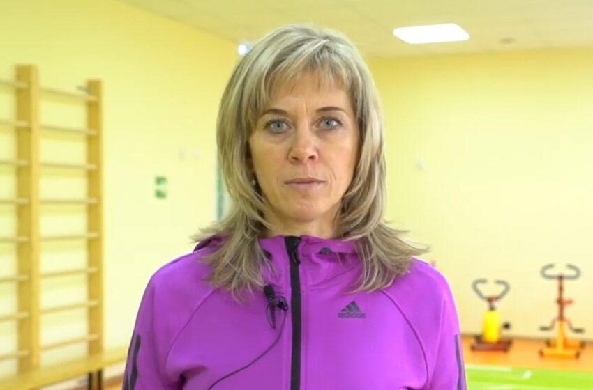 Дмитриева Оксана Николаевна