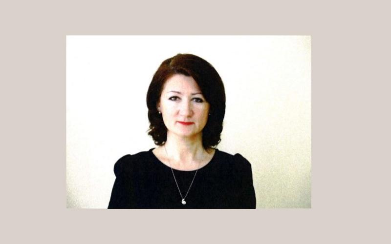 Лялина Наталья Вячеславовна