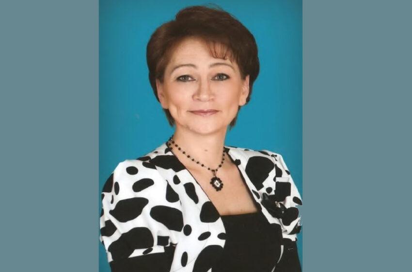 Марченко Елена Геннадьевна