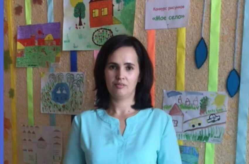 Шамсутдинова Ирина Ильфатовна