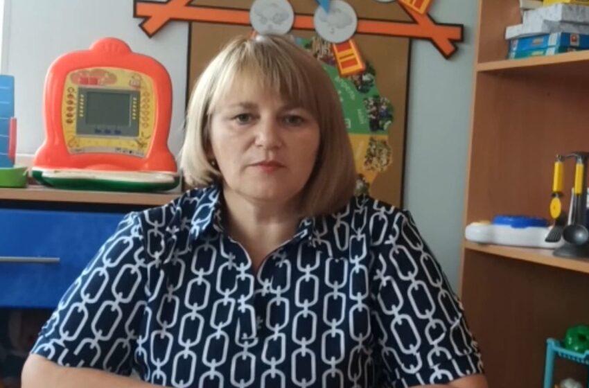Титова Лариса Владимировна