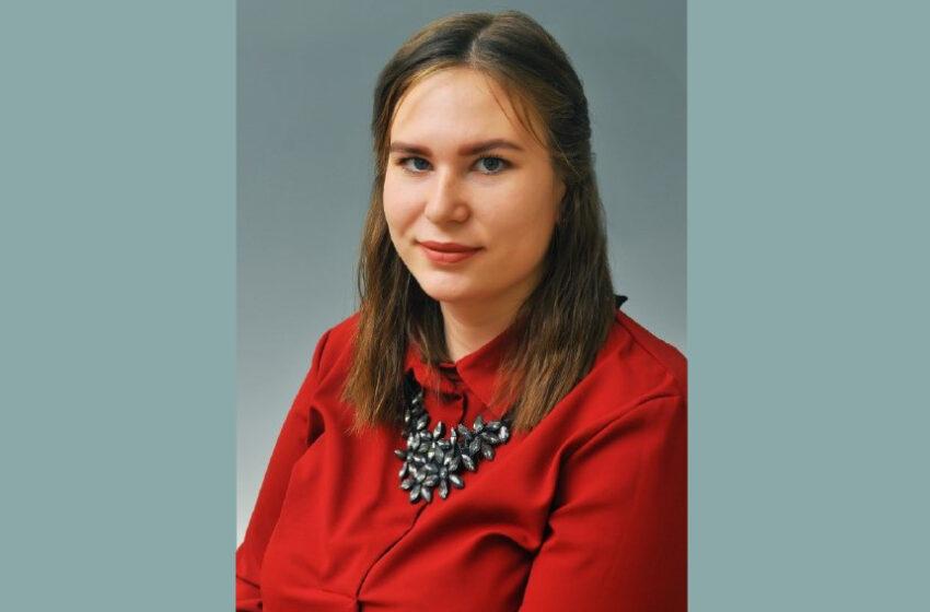 Самородова Елена Ивановна