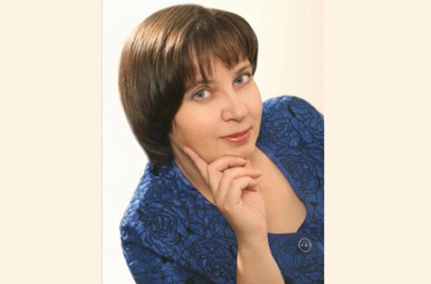Аникеева Инна Александровна