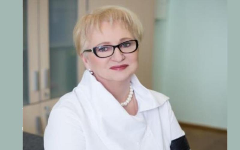Садкова Зинаида Ивановна