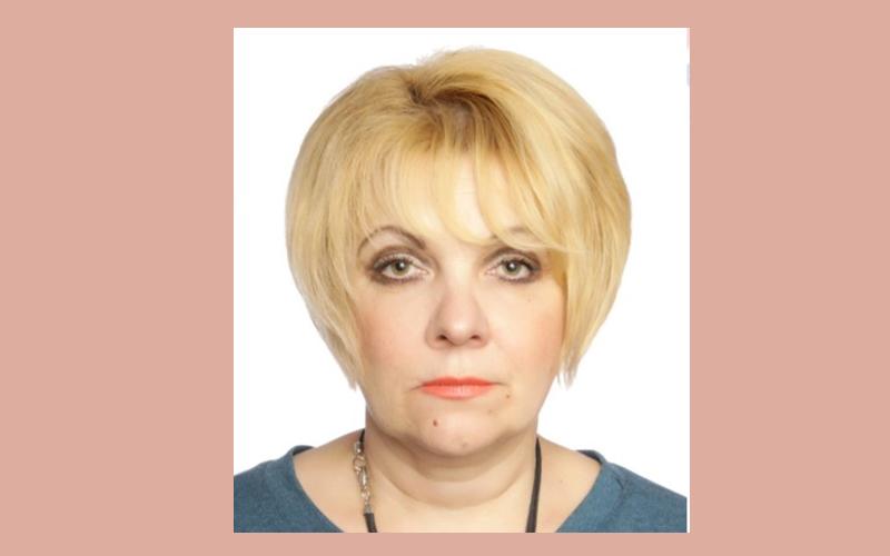Пряничникова Елена Сергеевеа