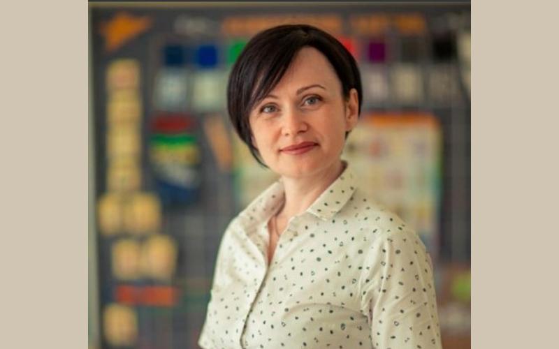 Попович Наталья Викторовна