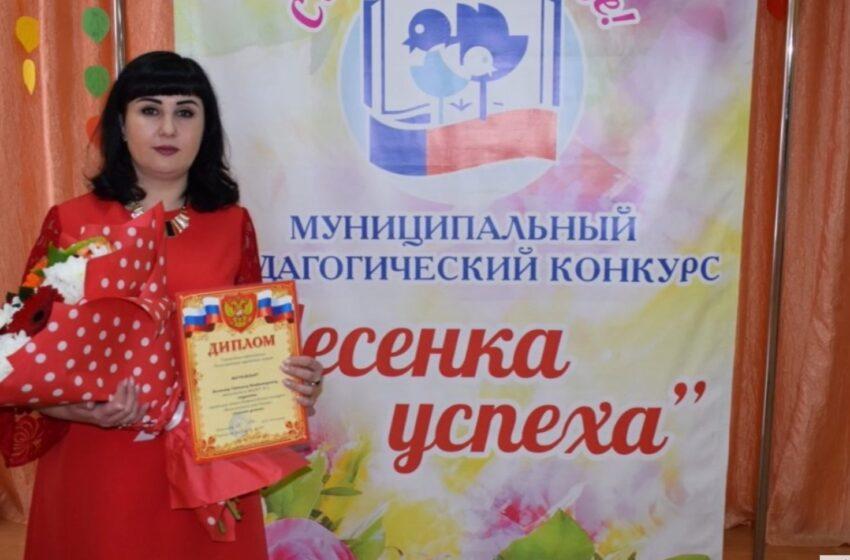 Бычкова Татьяна Владимировна