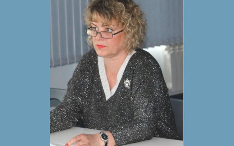 Нечаева Инга Юрьевна