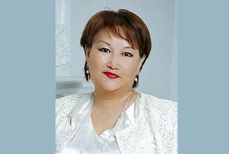 Лебедева Надежда Николаевна