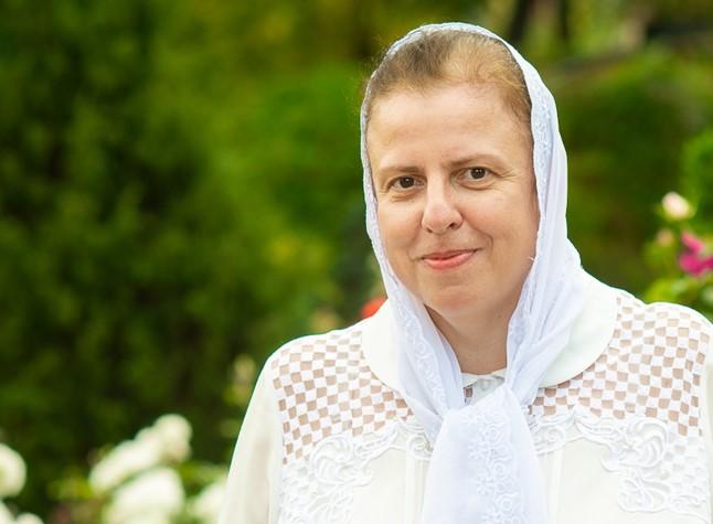 Потаповская Ольга Михайловна