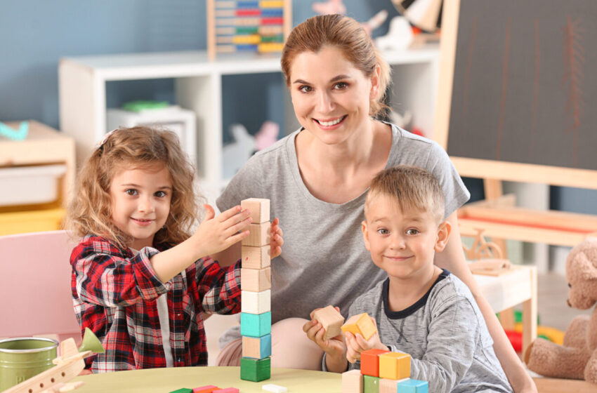 Реализация государственной политики в области взаимодействия семьи и дошкольной организации