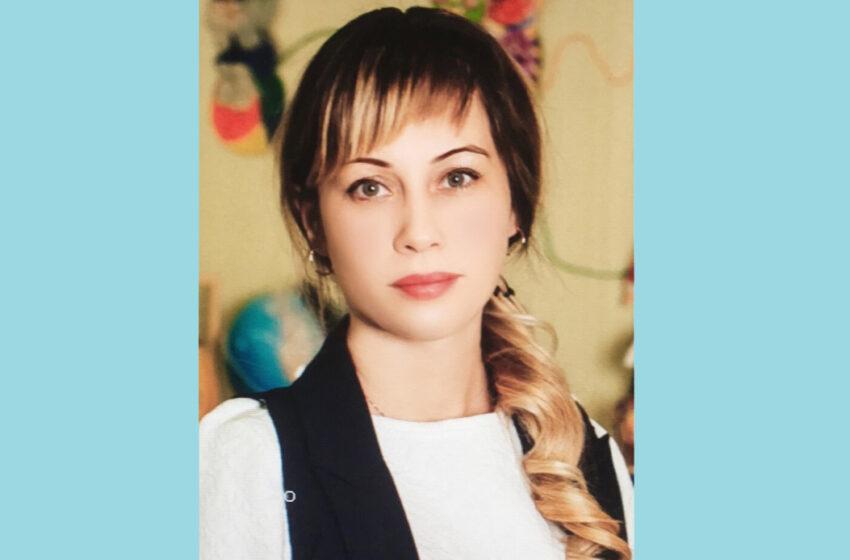 Абдуллаева Дилара Раиловна
