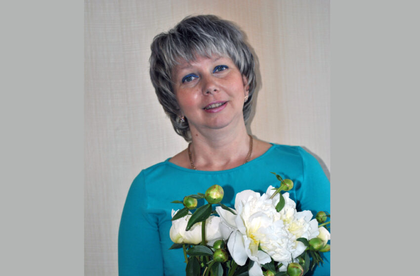 Фокина Елена Викторовна