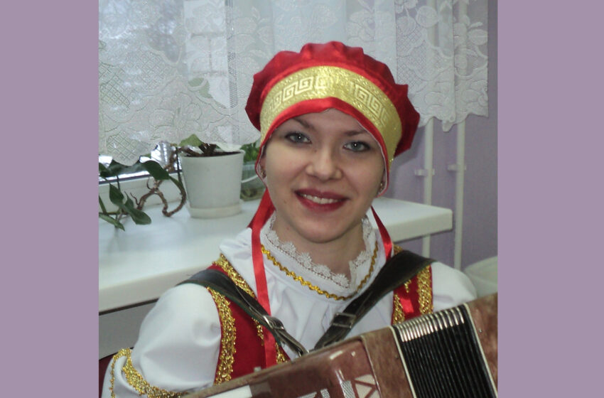 Туркина Ирина Ивановна