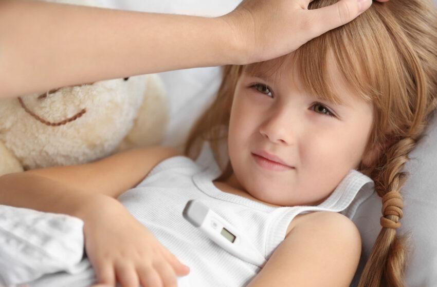 Почему у ребенка болит голова? Симуляция или симптомы серьезной проблемы