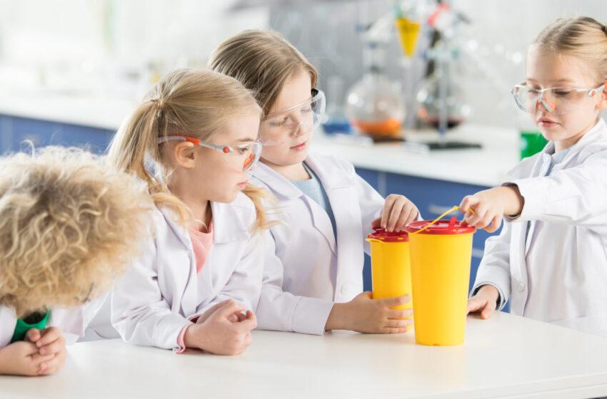 Открылся приём заявок для участия в Инновационных площадках «Воспитатели России»