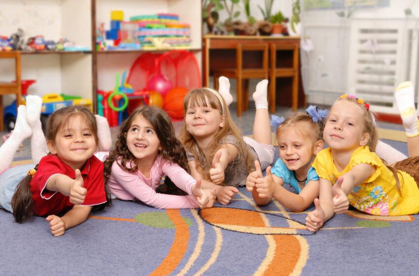 В Москве за 3 года планируют построить около 100 детсадов и школ