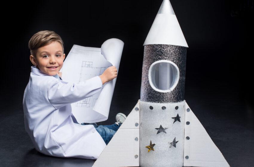 Воспитание у детей интереса к профессиям в дошкольных образовательных учреждениях