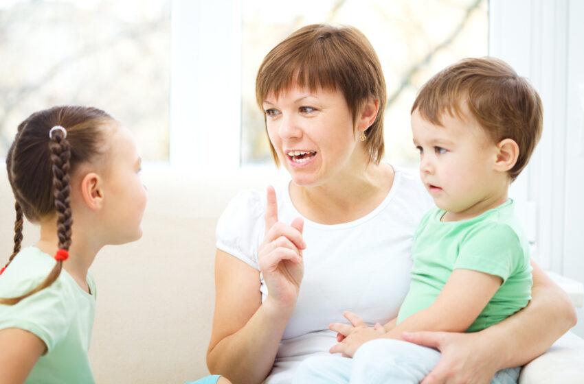 Диалогический подход к моделированию образовательной среды для детей раннего и дошкольного возраста