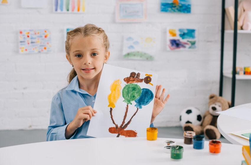 Критерии оценки развития социального интеллекта старших дошкольников.