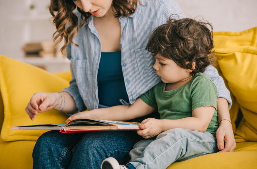 Факторы, влияющие на интеллект ребенка