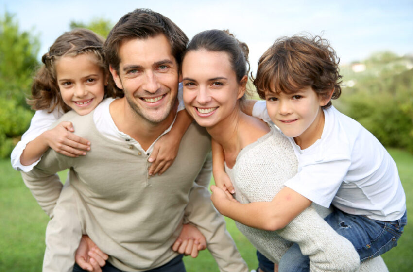 «Клуб здоровой семьи» эффективная форма взаимодействия детского сада и семьи