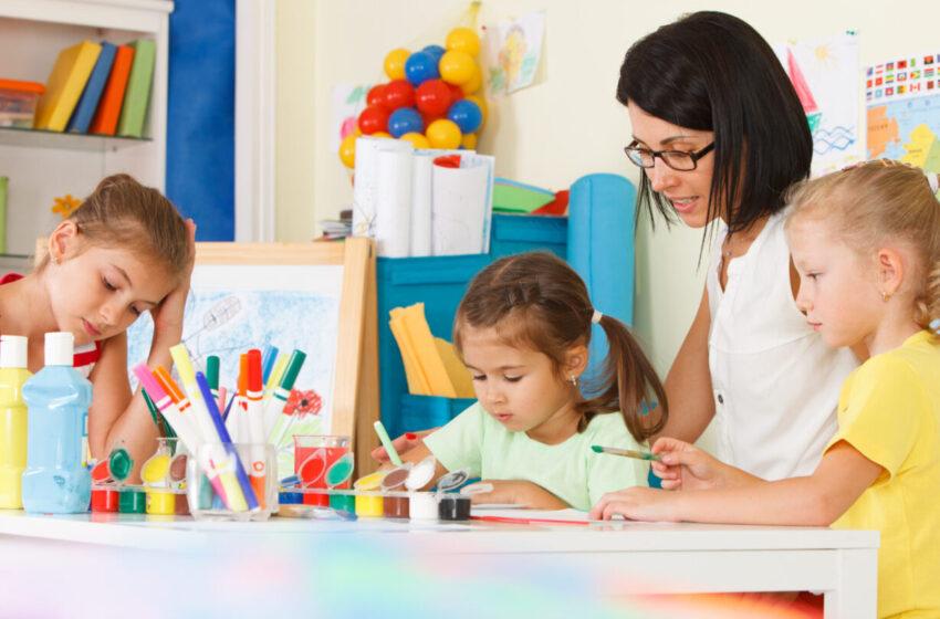 Отменены СанПиН для школ и детских садов
