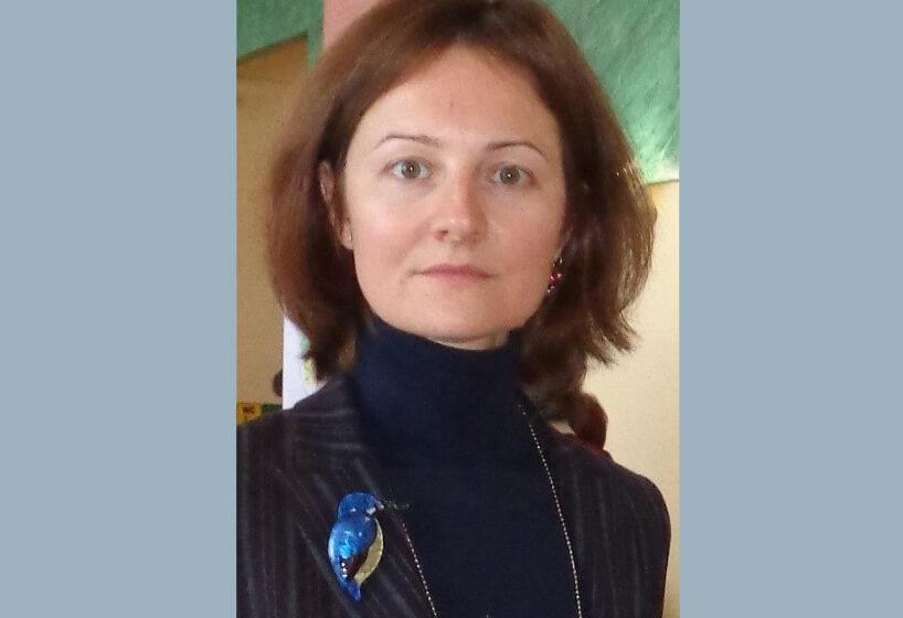 Индык Марина Юрьевна