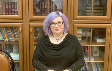 Казунина Валентина Станиславовна