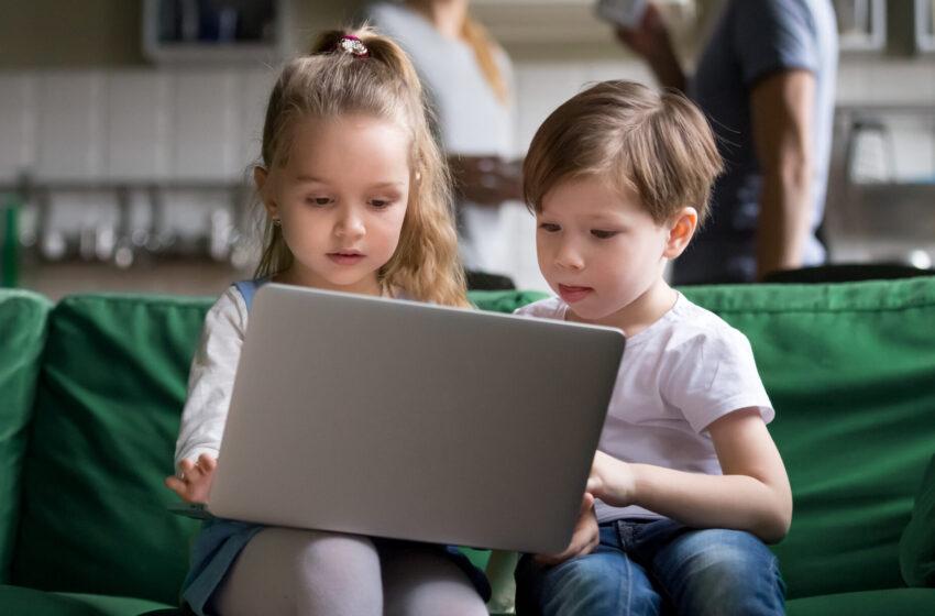 Сокращаем использование детьми гаджетов