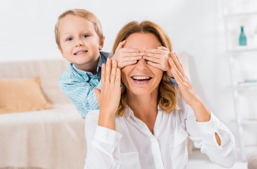 Пятнадцать советов родителям дошкольников.