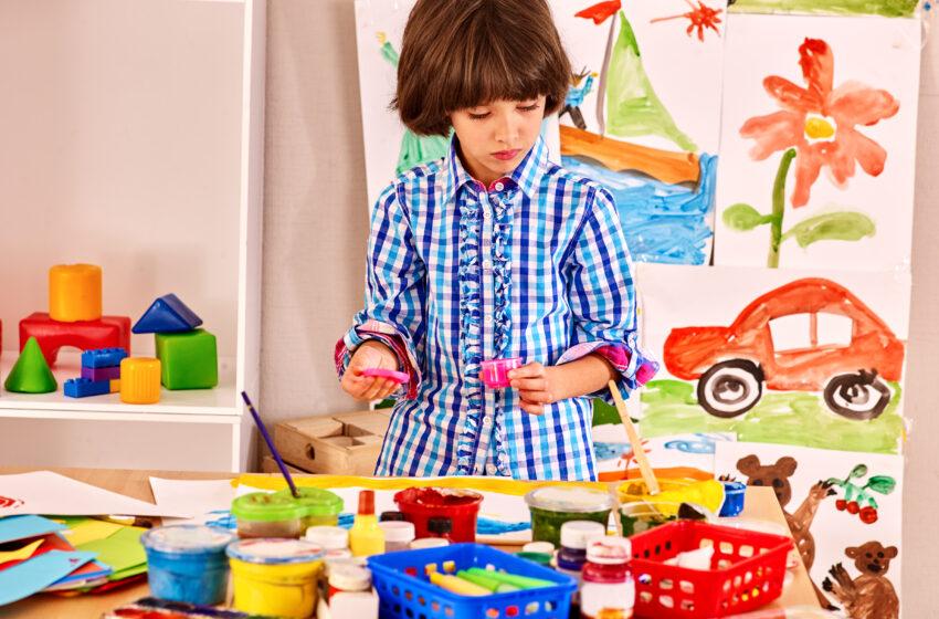 Метод проектов как средство развития познавательной активности детей.