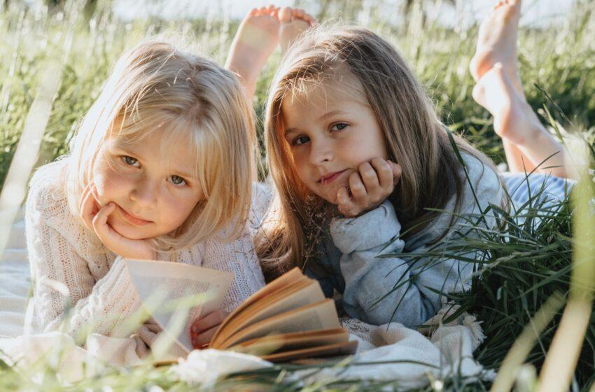 Проектная деятельность как средство приобщения дошкольников к художественной литературе.
