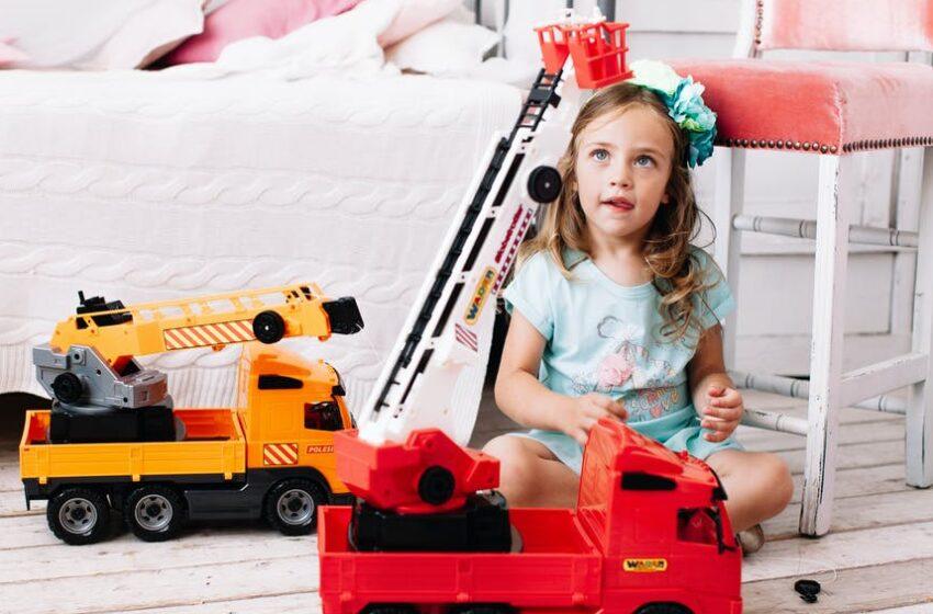 Игровые этюды как средство формирования социально-коммуникативных навыков у детей дошкольного возраста