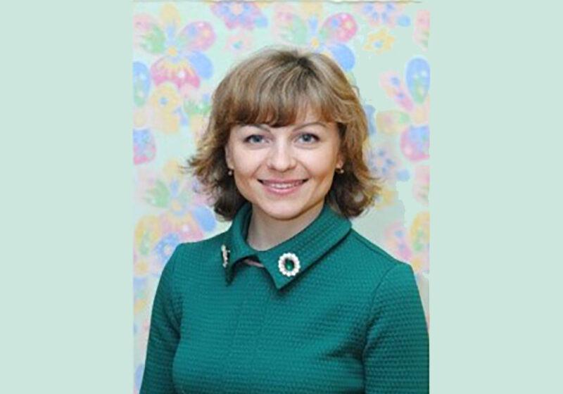 Чернуха Наталья Валериевна