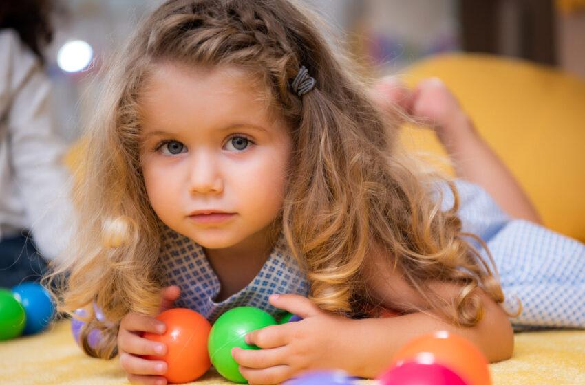 Ребенок-интроверт: 15 вещей, которые нужно знать.