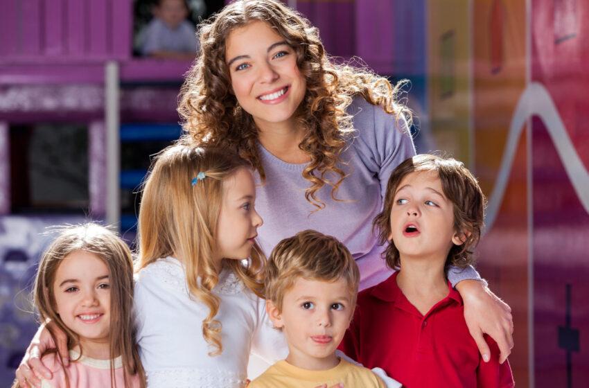Волонтерство как один из эффективных способов построения модели преемственности между детским садом и начальной школой.