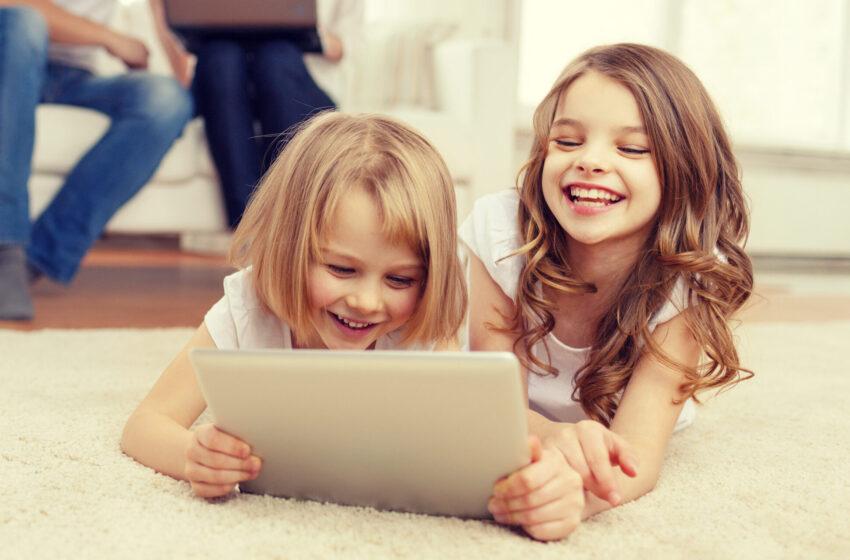Как обеспечить безопасность детей в Интернете.