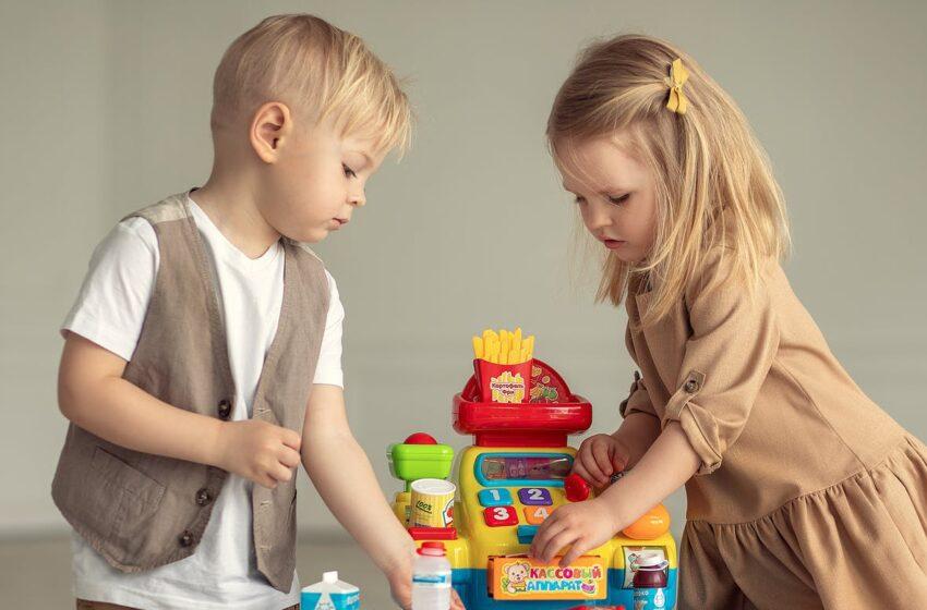 Подготовка педагога к руководству творческими играми дошкольников.
