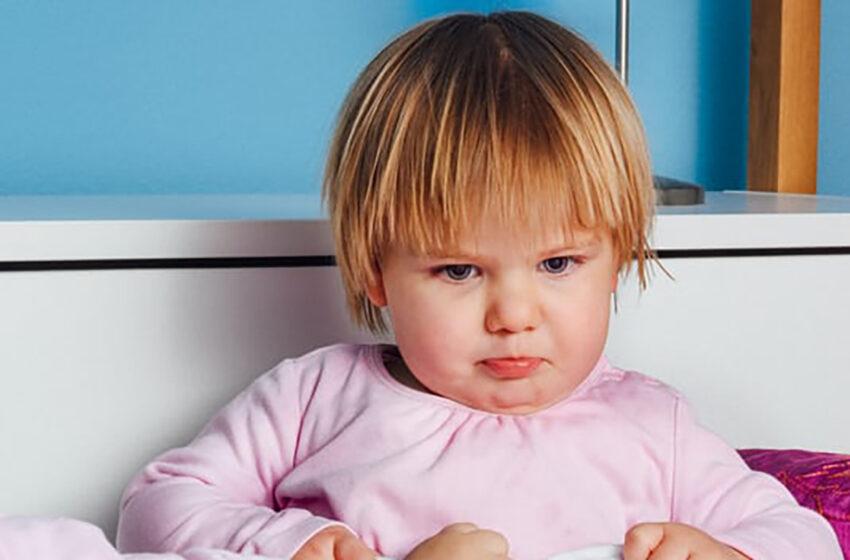 Детская агрессия: причины и профилактика.