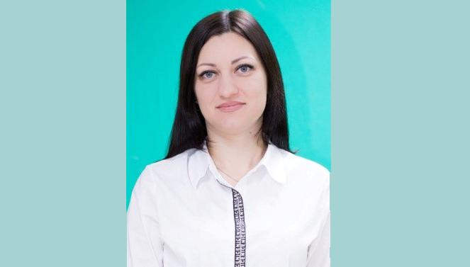 Егибарян Людмила Сергеевна