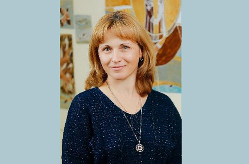 Иванова Неонила Вячеславовна