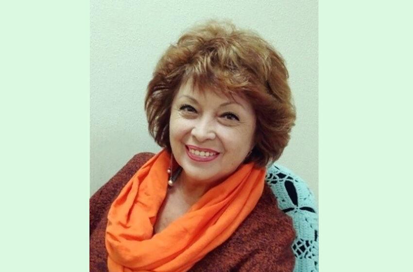Коломийченко Людмила Владимировна