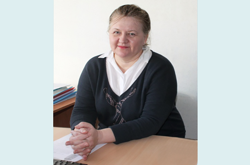 Лазарева Мария Васильевна