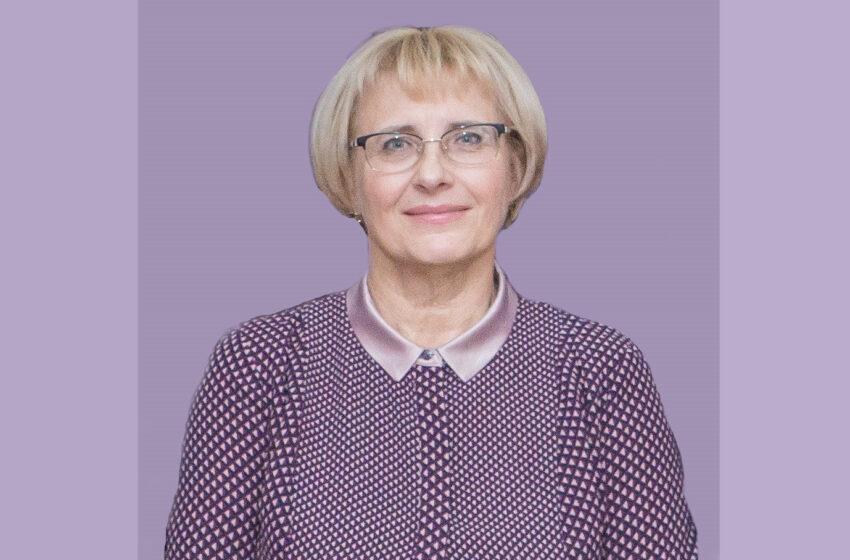 Мурзина Наталья Павловна