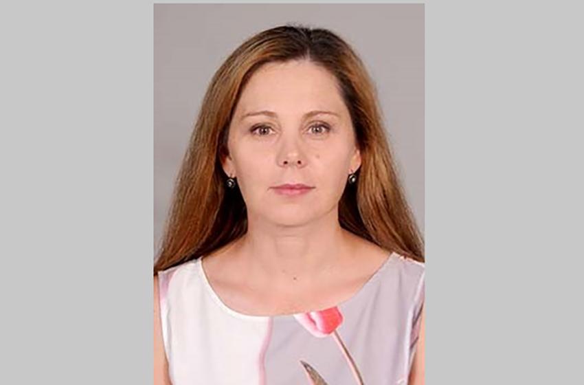 Пакулова Татьяна Вячеславовна