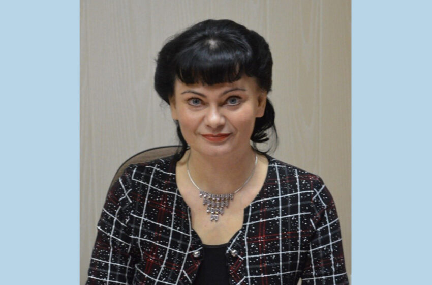 Парамонова Маргарита Юрьевна