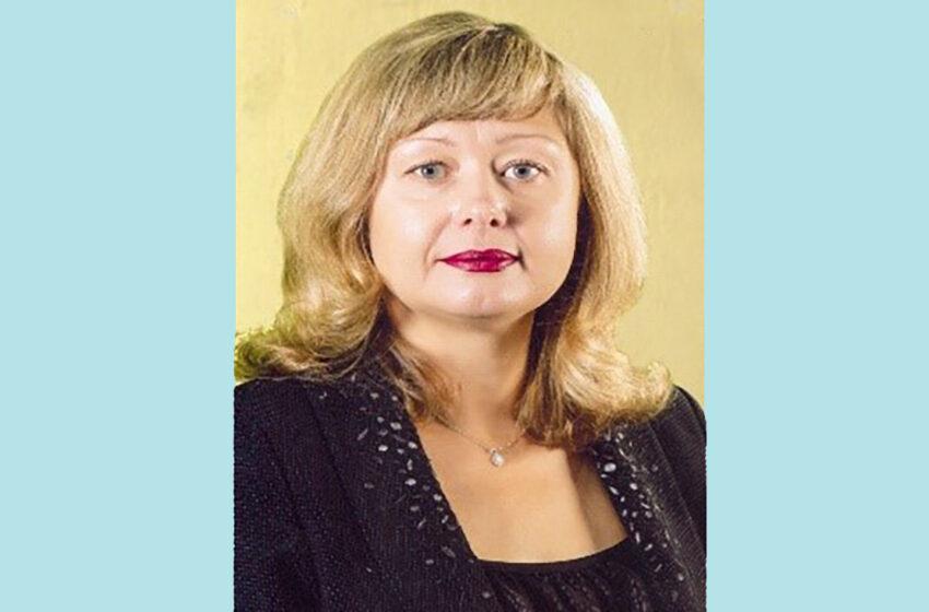 Самодурова Татьяна Вячеславовна